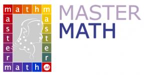 Logo van Mastermath